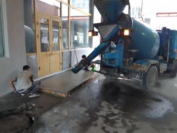 завод бетона в марково